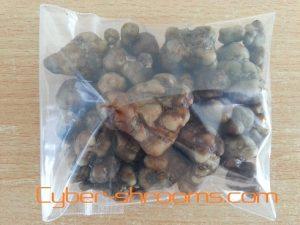 Magic truffels